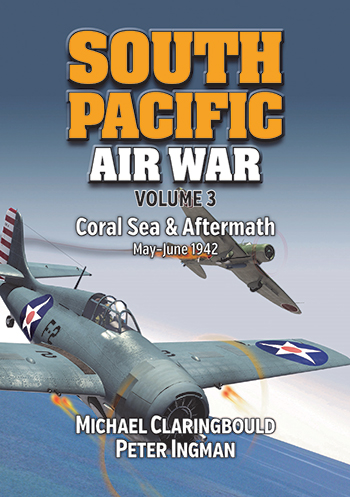 South Pacific Air War